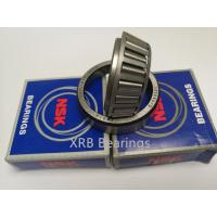 China Bar And Rod Mills Taper Rolling Bearing , High Speed Roller Bearings HR33211J on sale