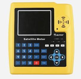 Cheap Altay-AL600 Satellite Meter wholesale