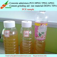 China Super Plasticising Admixture Polycarboxylate ether PCE 50% on sale