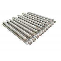 Cheap High Strength Porous Membrane Filter Stainless Steel Material Long Strip wholesale