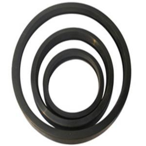 Cheap Durable NBR CR SBR Molding Silicone Rubber O-ring 90 shore A Hardness wholesale
