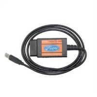 Cheap USB Scan Ford Diagnostic Tools With Engine Diagnostic Cable wholesale