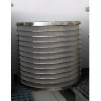 Cheap screen drum for high speed paper machine wholesale