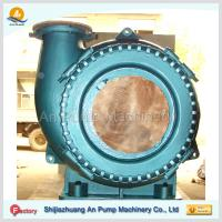 Cheap china gravel sand pump for mining wholesale
