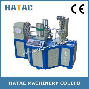 China Toilet Paper Core Cutting Machine,Paper Core Making Machine,Paper Tube Cutting Machine on sale