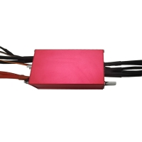 Cheap Hobby Waterproof Brushless Surfboard ESC RC 16S 400A wholesale