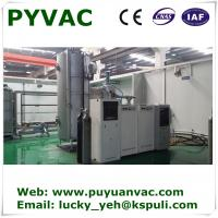 Cheap FILM pvd coating machine/magnetron sputter coating equipment/vacuum solar collection tube coater pyvad 2017 wholesale