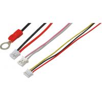 PH2.0mm JST Auto Wiring Harness 100V AC Rated Voltage AMP Terminal