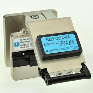 Cheap Sumitomo Fiber Optic Cleaver FC-6S wholesale