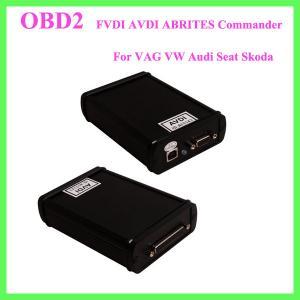 Cheap FVDI AVDI ABRITES Commander For VAG VW Audi Seat Skoda wholesale