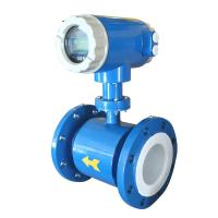 Cheap High temperature Type Electromagnetic Flow Meter wholesale