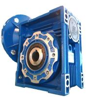 Cheap WPA80 cast iron worm gearbox reducer wholesale