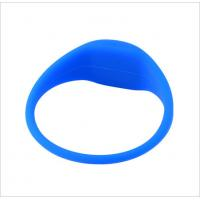 Quality Durable Passive G03(Curve in the Head,Oval Shape for Both Sides) RFID Silicone for sale