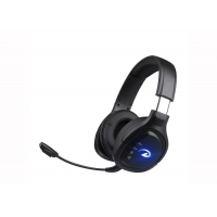 Buy cheap V5.0 Bluetooth Wireless Gaming Headset 400mAh Battery For PS4 PS5 from wholesalers