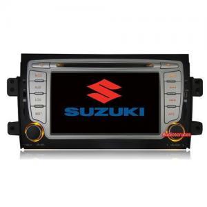 Cheap SUZUKI SX4 car gps navigation system wholesale