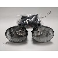 Buy cheap 100% Waterproof 4300K Toyota Fortuner Parts , SW4 2012 ON Auto Fog Lamp from wholesalers