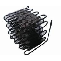 Cheap Energy saving anti - corrosion Low carbon steel  Bundy Tube Condenser for refrigerator part, home wholesale