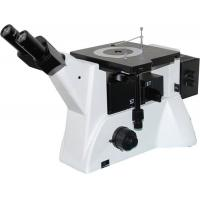 Cheap Industrial Inverted Metallurgical Microscope For Bright Field / Dark Field DIC wholesale