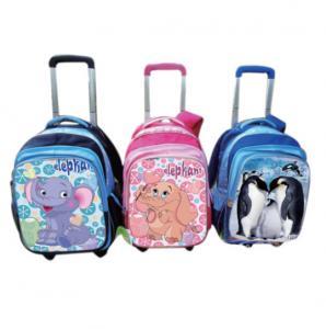 Cheap PLASTIC LENTICULAR PET 3D Lenticular School Bag Cover Cartoon Image Children Favor Stationery wholesale
