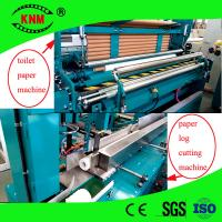 China 1092 toilet paper production line and small toilet paper making machine price on sale