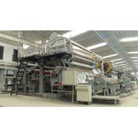 Cheap High Quality Four Color Tissue Paper Machine with High Technology for Paper  Mill wholesale