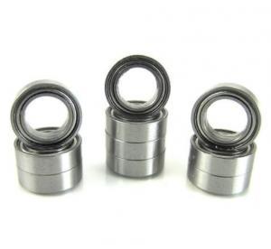 Cheap Mini bearings Nachi 625zz deep groove ball bearing 5x16x5 In Stock for motorcycle wholesale
