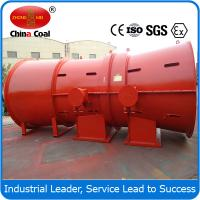 Cheap FBD Series Explosion-proof Axial Fan for Underground Mining wholesale