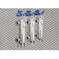 Cheap Automatically Industrial Water Filtration 392℉ With Stainless Steel Housing wholesale