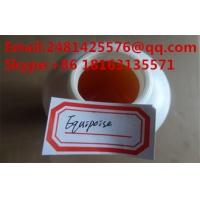 Buy cheap Muscle Gain Boldenone Steroid Equipoise Boldenone Undecylenate Oily Liquid CAS from wholesalers