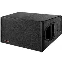 Cheap Water Resistant Line Array Sound System , 8 Inch Passive Line Array Speakers wholesale