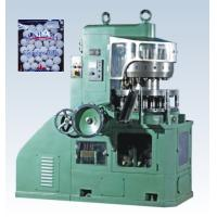 Cheap High Pressure Turret Automatic Tablet Press Machine For Toilet Camphor Ball With Big Size wholesale