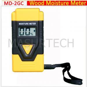 Cheap Digital Mini Wood/Materail Moisture Meter  MD-2GC wholesale