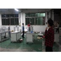 Quality Nonwoven Medical Surgical Face Mask Making Machine With High Efficiency for sale