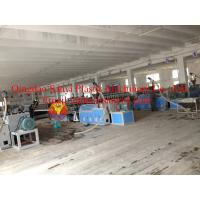 Cheap PVC Furniture Foam Board Production Line with Professional Service wholesale