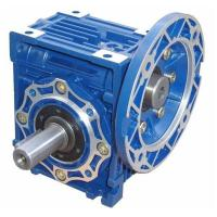 Cheap NMRV aluminum alloy worm speed gearbox wholesale