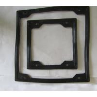 Cheap Custom Rubber Parts Molded Rubber Gaskets for Industry and Agriculture wholesale