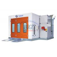 China water based car spray booth/car painting booth/spray booth TG-70D on sale