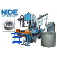 Cheap Auto Four Working Station Armature Casting Machine For Aluminum Rotor Die Casting wholesale