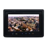 Cheap 9 Inch Android Touch Screen With Bus Vehicle Back Seat Installation For Information System For Toursit Fleet wholesale
