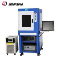 Quality Cheap CNC UV Laser Marking Machine Manufacture Price Hot Sale 355nm 220V/50HZ for sale