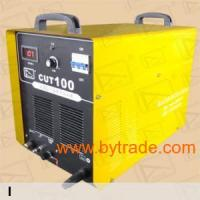 China CUT-100 IGBT inverter plasma cutting machine on sale
