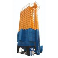 China V Shaped Channel Type 35 Ton Rice Drying Equipment All Stainless Steel Material on sale