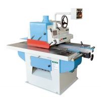 Cheap mj153 strong security Excellent straight line wood single rip saw wholesale