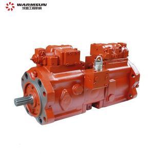 Cheap 60008122 Excavator Hydraulic Parts High Pressure Piston Pump K3V112DT For Kawasaki wholesale