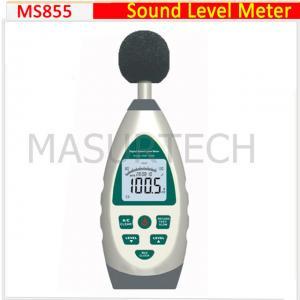 Cheap Environment db Level Meter MS855 wholesale