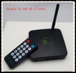 Cheap Android  Google  TV Set-top Box  GV-11 VI6131 wholesale