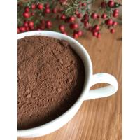Cheap High Fat Pure Organic Cocoa Powder With Expanding Blood Vessels Function wholesale