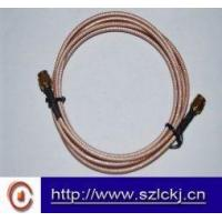 Cheap Coaxial cable and RF cable assembly wholesale
