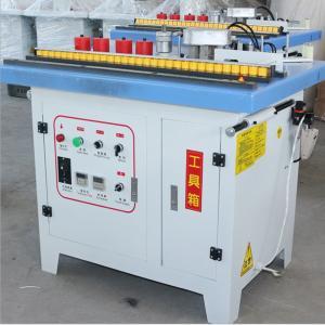Cheap manual edge banding machine edge bander machine for home decoration wholesale