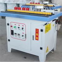 Cheap manual wood light weight edge banding machine with factory price wholesale